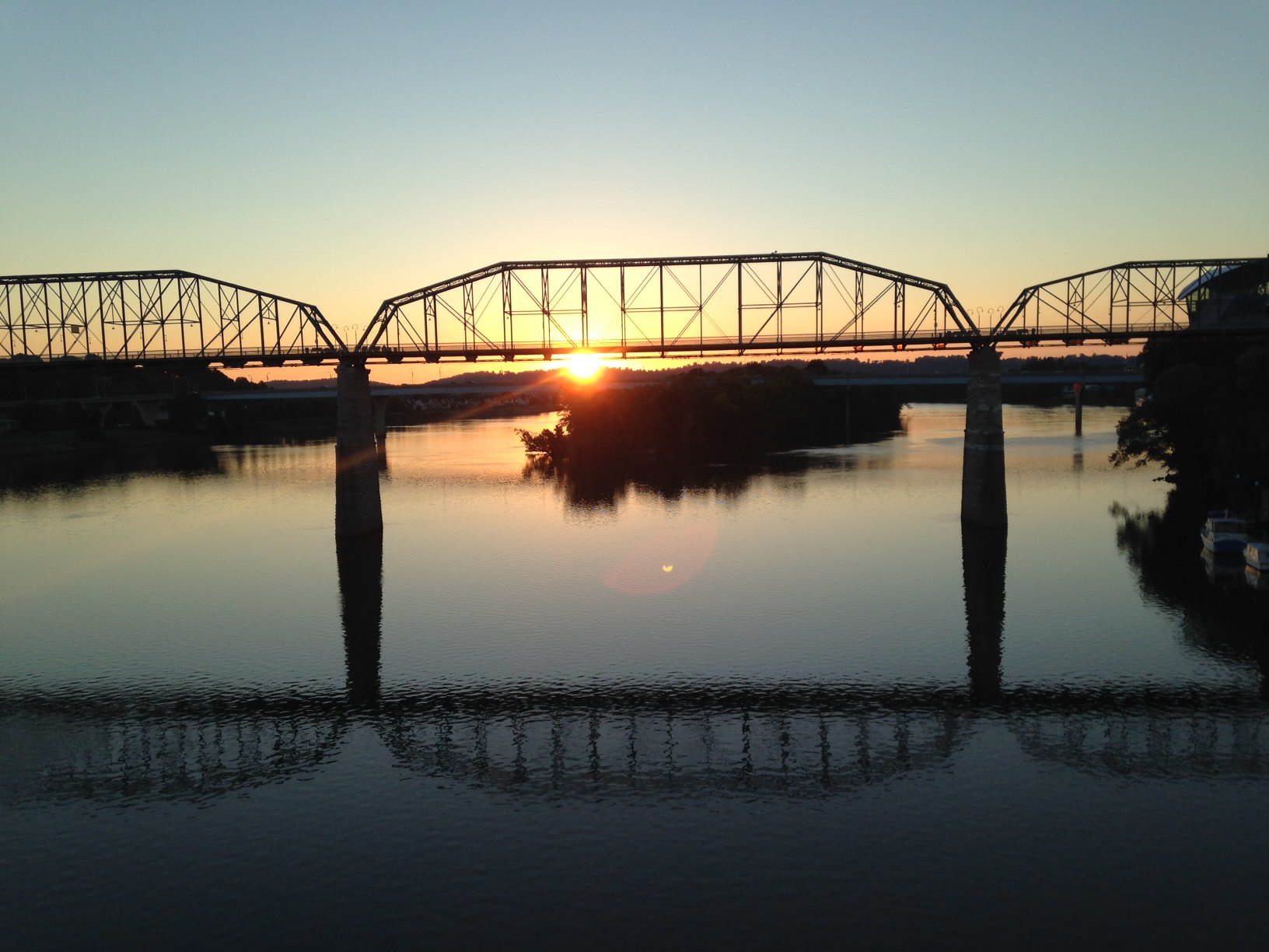 An Insider's Guide to IRONMAN Chattanooga