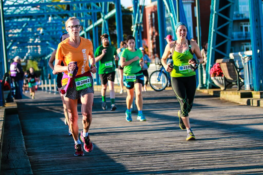 A Marathon with All the Right Ingredients: The 7 Bridges Marathon