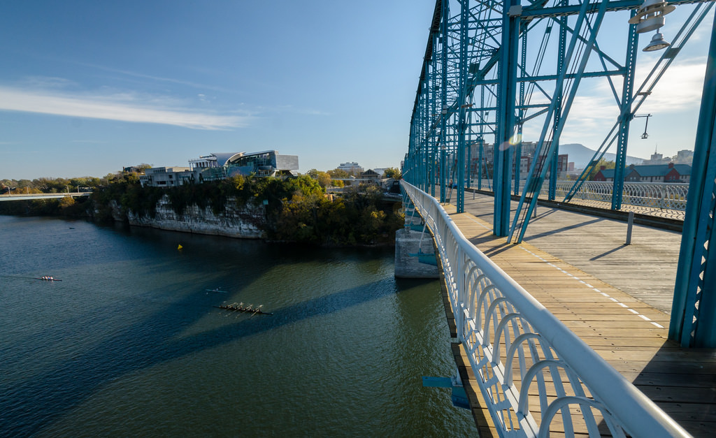 A Mad Dash Along the Tennessee River: The Chattanooga Head Race